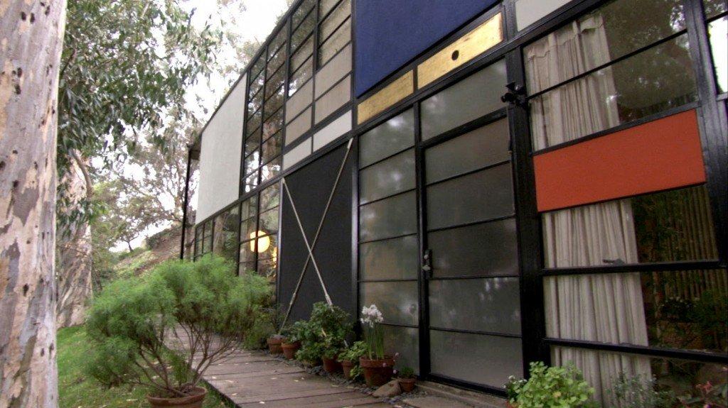 Eames-House-exterior