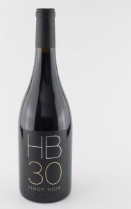 HB30 Pinot Noir