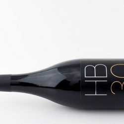 Celebrating 30 Years With A Very Special Bottle of Wine