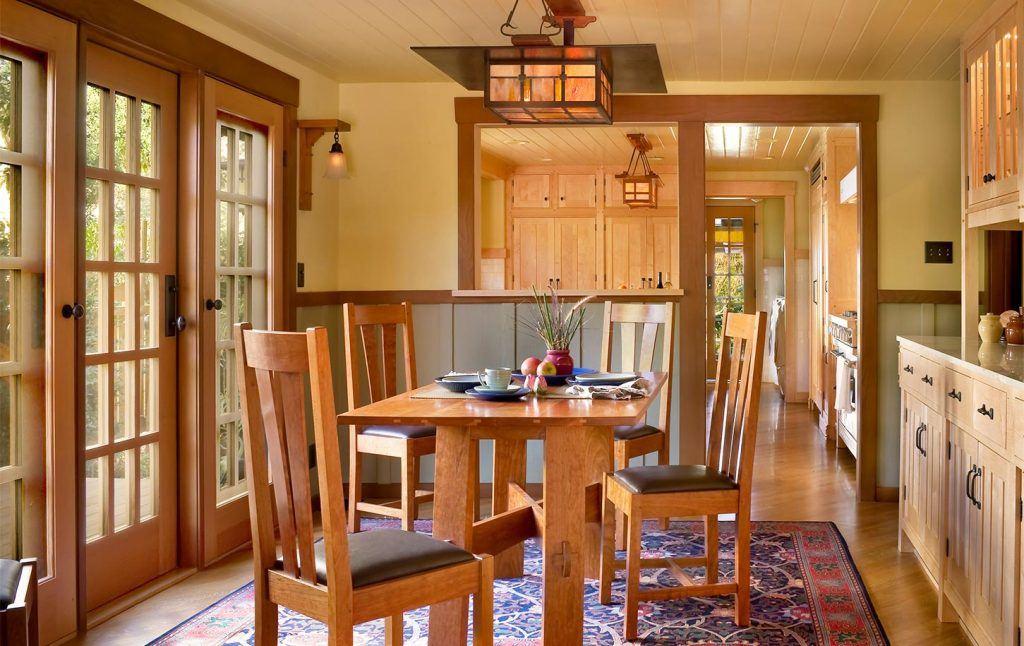 Claremont, CA Home Remodel by HartmanBaldwin