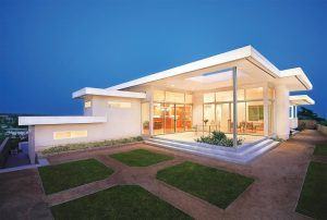 Mid-Century Modern House Architecture & Design by HartmanBaldwin