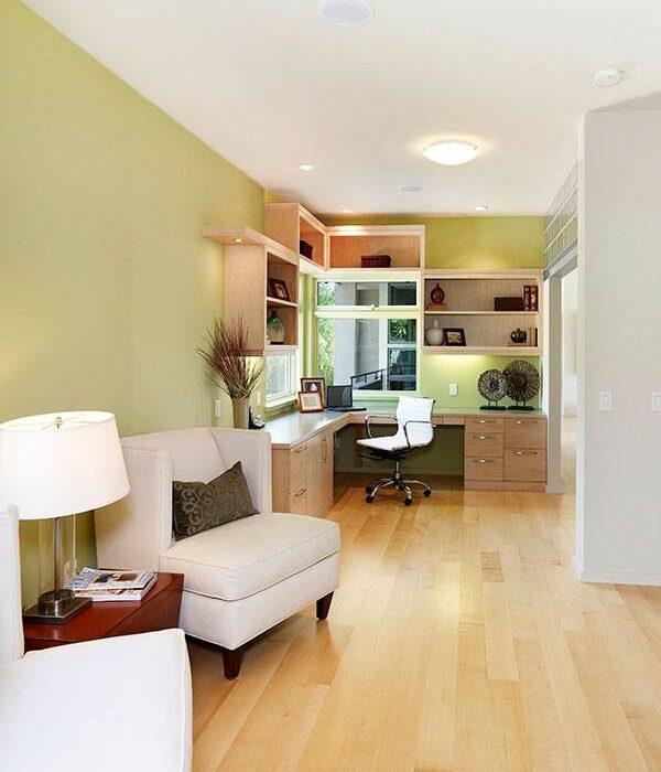 Via Verde Residence