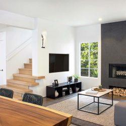 Project Spotlight: Modern Living