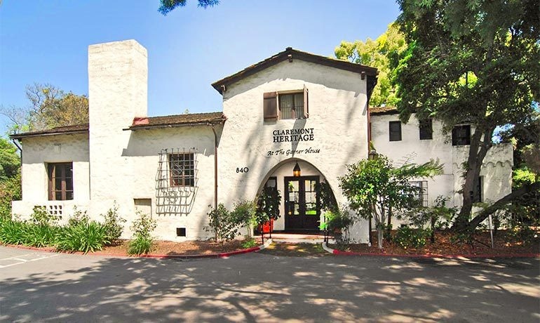Claremont, CA HartmanBaldwin office