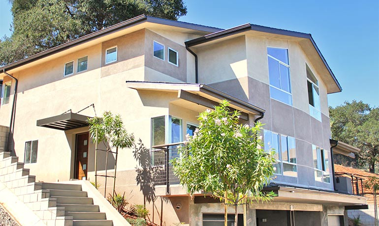 Faculty Housing in Claremont, CA by HartmanBaldin
