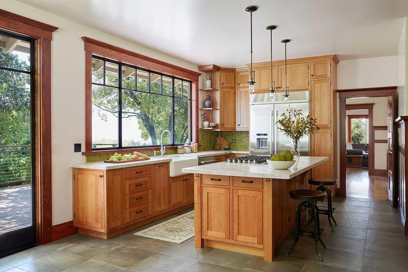 Project Spotlight – 1912 Craftsman Style Home Undergoes Major Renovation