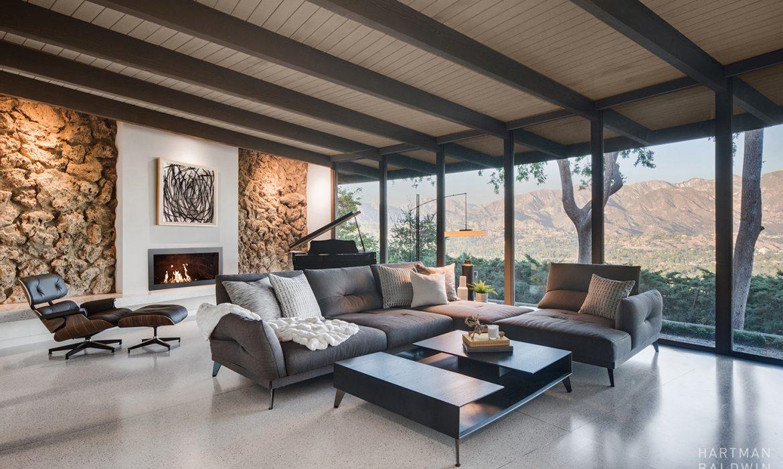 Robin Residence